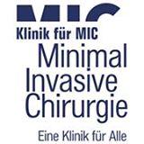 Логотип Клиники МИК